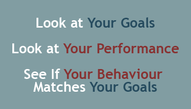 The One Minute Manager: One Minute Goals