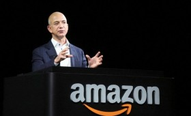 Jeff Bezos' Mandate: Amazon and Web Services