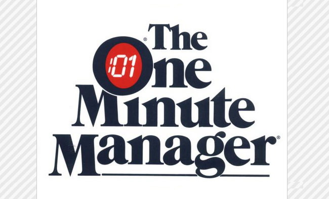 Effective Management: The One Minute Manager