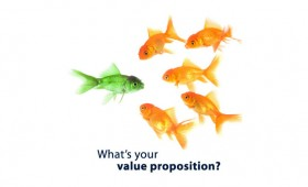 The Value of a Value Proposition