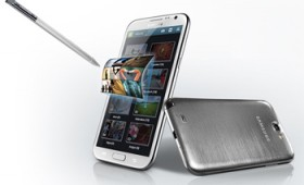 Phablets, Where Smartphones and Tablets Meet