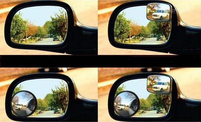 Uncover your Blind Spots