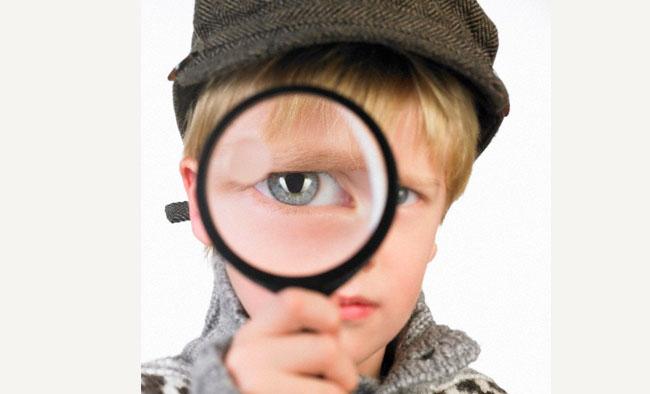 observation-child