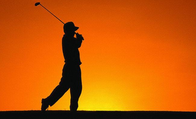 Think Like a Golfer