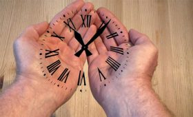 Habits of Punctual People