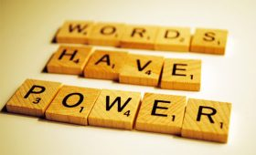 The Strategic Use of Powerful Words