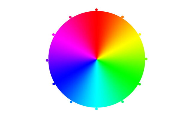 Color Systems and Color Wheels