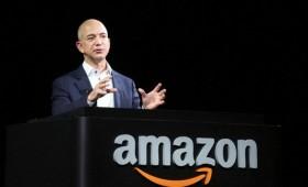 Jeff Bezos' Mandate: Amazon and Web Services