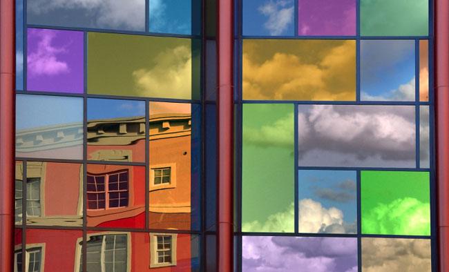 Multitenancy Architecture