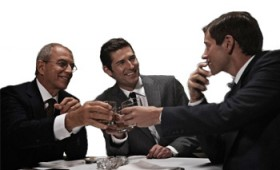 Why Dining Together is Good in a Negotiation Process