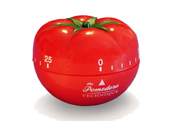 Timeboxing and Pomodoro