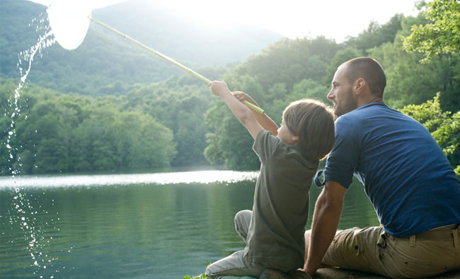 Teach Your People to Fish