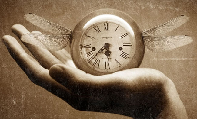 Time Waits for Nobody