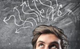 Overcoming the 'Analysis Paralysis'
