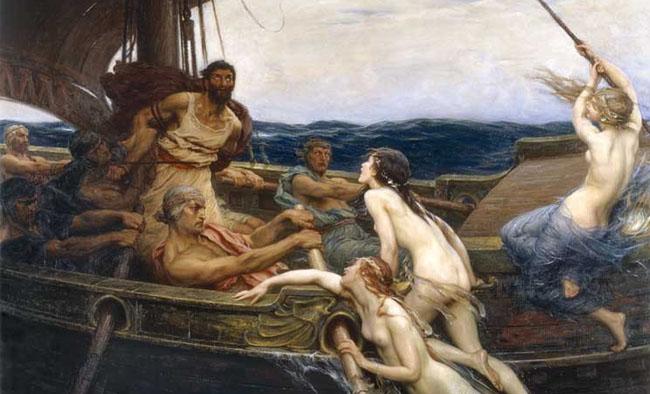 Use the Odysseus Protocol
