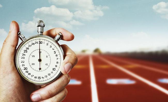 Set Your Own Deadlines