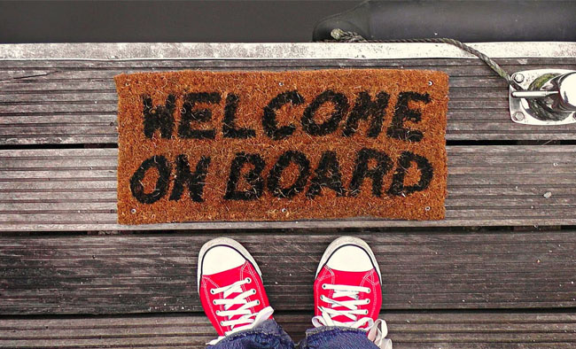 Onboarding Is Successful When Expectations Are Met